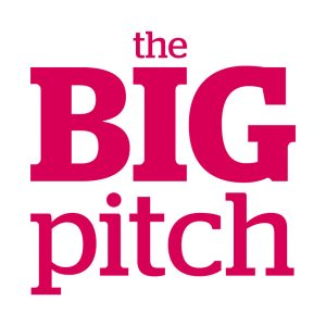 The Big Pitch Logo